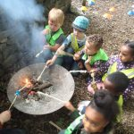 Forest School 23 June 2017