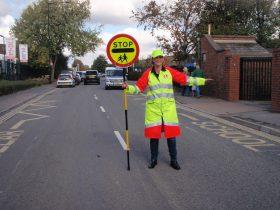 Save our school crossing patrol