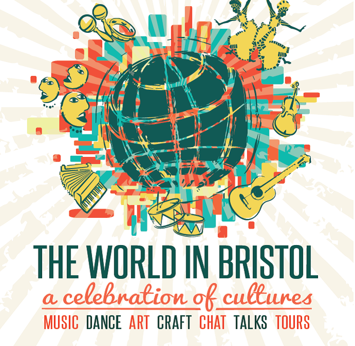 The World in Bristol