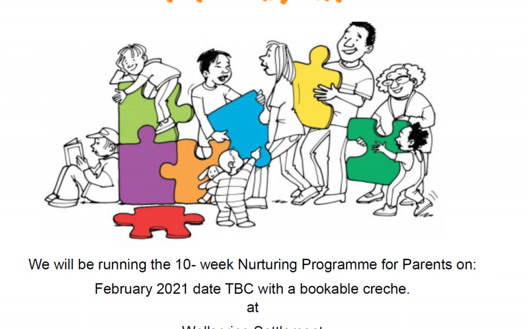 Nurturing Programme for Parents